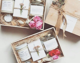 Custom Gift Box (box only)