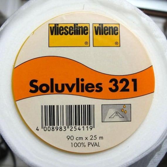 how to use vilene h630