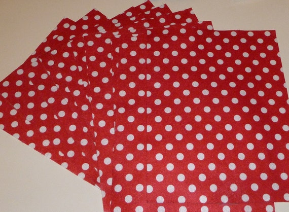 Felt 9x12 felt felt sheet polka dots sewing supplies for Polka dot felt fabric