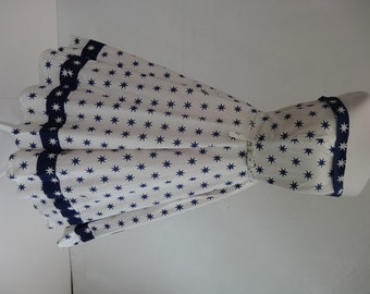 50's Dress. Star Struck..