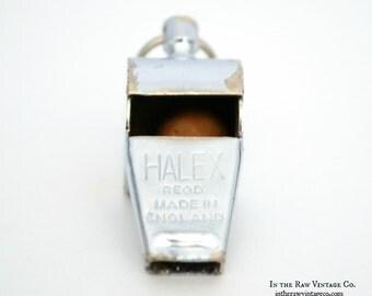 Halex Blow Whistle