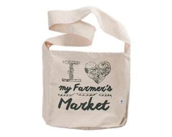 I LOVE My Farmer's Market