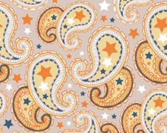 Riley Blake - My Minds Eye - Superstar - Cotton Woven Fabric