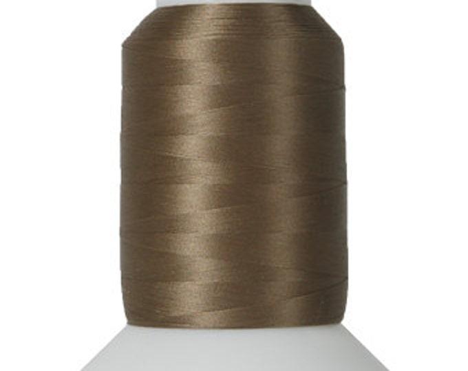 Thread Art - Wooly Nylon Thread - 1000m Spools - Hedge  - SKU:THWL923