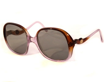 New Vintage Sunglasses 'Raphel' - Original Vintage - New Old Stock