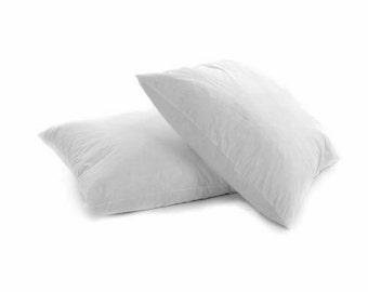 "26"" x 26"" (65cm x 65cm) Duck Feather Cushion Pad"