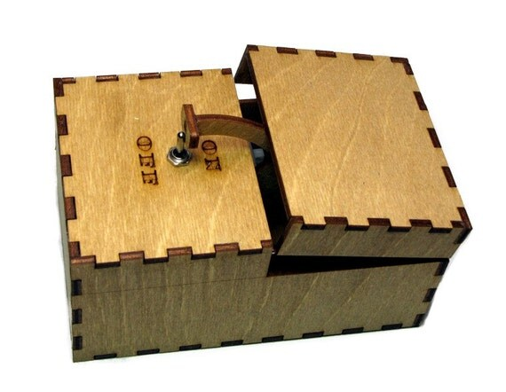how to cut wood for octagon box