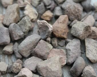 Terrarium Rocks, Vivarium Rocks, Stones, Stones From MossAndMore In Central Pennsylvania, 8 Ounces