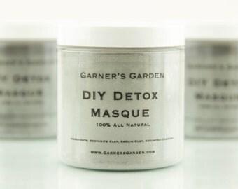 Detox Face Mask | DIY