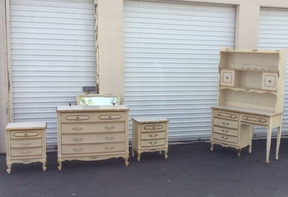 for abigail bedroom set sears bonnet collection french provincial
