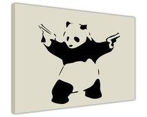 Beliebte artikel f r panda stencil auf etsy - Schablone wandmalerei ...