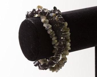 Chipped Bracelet