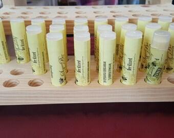 Tinted Lip Balm - Natural Ingredients
