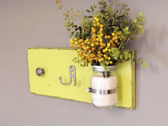 items similar to wooden key holder wooden key hook key. Black Bedroom Furniture Sets. Home Design Ideas