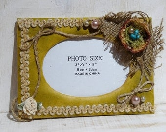 GreenNest Decorative Frame Home Decor