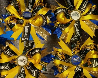school mascots bows available