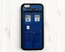 Tardis Phone Case Tardis iPhone Case Dr Who Case Police Box Case iPhone 6 6 plus 5s 5C 4s Case, Samsung galaxy s6 s5 s4, Note 3 4 Case UL21