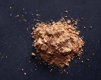 Moroccan Red Clay - by the Ounce, Certified Kosher