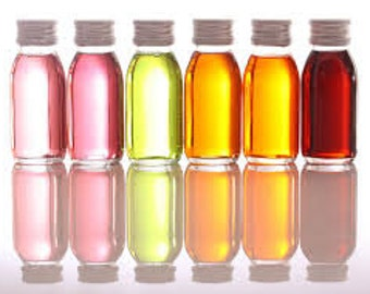 Fragrance Oil Grab Bag. Three scents included