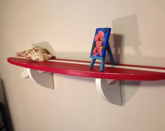 "32"" Surf Board Shelf"