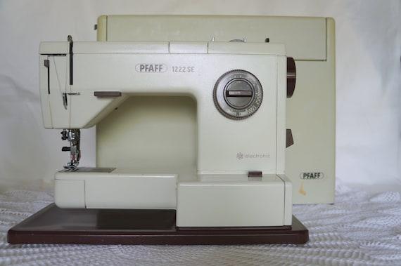 pfaff sewing machine vintage