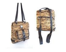 Cork HandBag and Backpack - FREE SHIPPING WORLDWIDE - Vegan Eco-Friendly Christmas Gift Idea