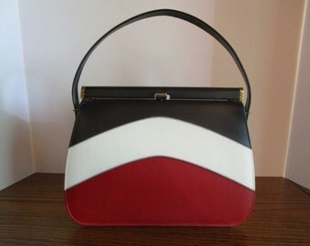 Miss America - Purse By Smartaire