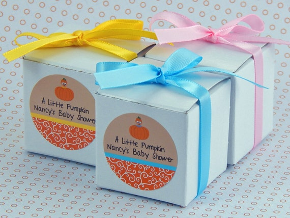 baby shower favor fall baby shower favors baby shower favor boxes