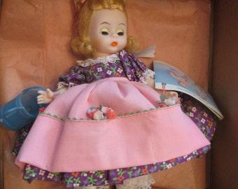 Madame Alexander Doll, Mary Mary #451