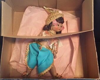 Madame Alexander Doll, Thailand #567
