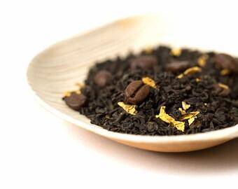 221b | Organic Tea And Coffee Blend | Cottage Botanicals
