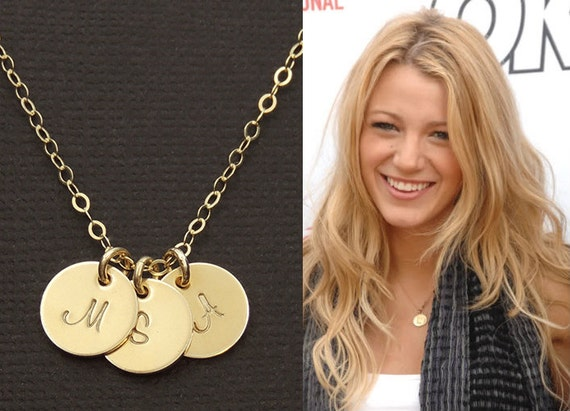 Name Necklace - Necklaces - Soufeel