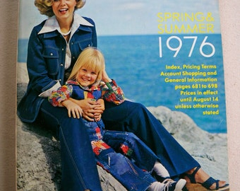 Eaton's Spring and Summer 1996 Catalogue