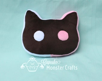 Incredibly Soft Cookie Cat Plushie from Steven Universe