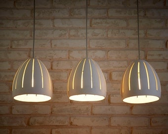Lighting. Pendant light. Ceiling light. Chandelier lighting.Hanging light. Made to order