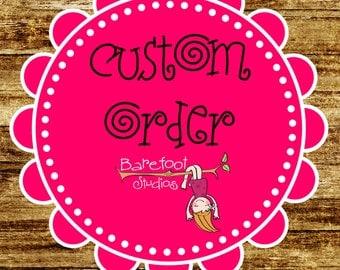 Custom Design - Special