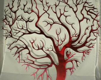 Tree of Life Tree Heart