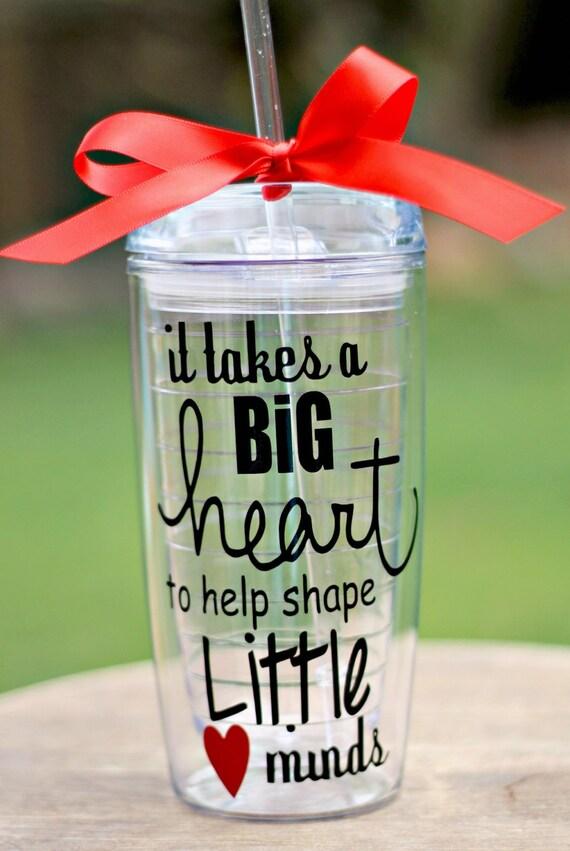 End Of Year Teacher Gift Teacher Appreciation Tumbler