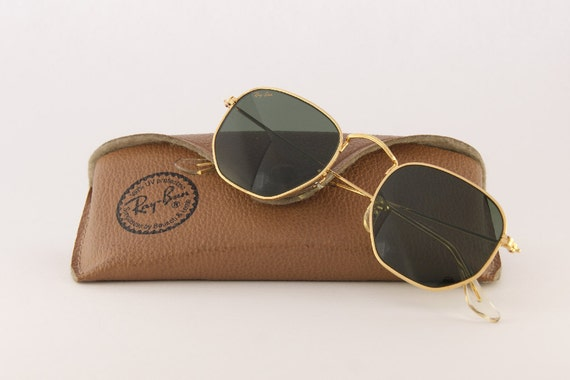 Ray Ban Vintage Homme
