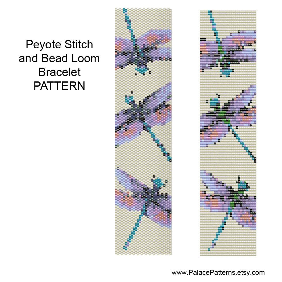 Dynamic image throughout free printable bead loom patterns