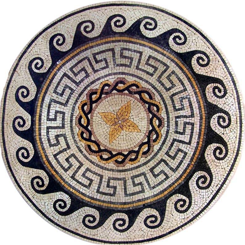 Greco Roman Home Designs