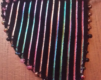 80's Stripes