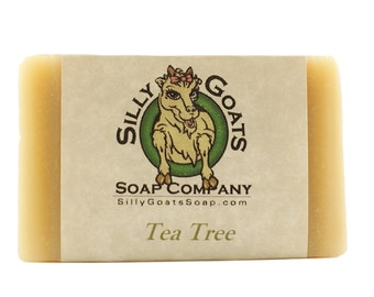 Tea Tree Soap, Tea Tree Oil Soap, Tea Tree Soap Bar , Tea Tree Bar Soap, Tree tea soap
