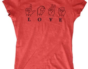 Love American Apparel  fine jersey short sleeve shirt.
