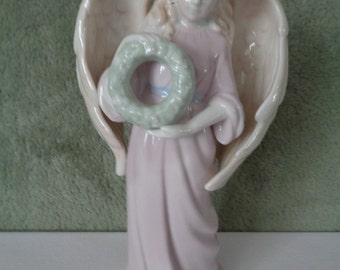 ANGEL statue / Vintage Statue / Home Decor / ANGEL Figurine
