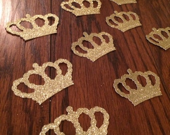 Crown Confetti