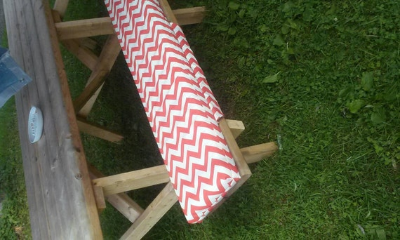 Picnic Table Bench Cushions Images
