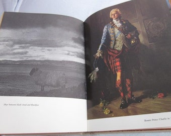 1965 The Prince In The Heather PRINCE CHARLES EDWARD Stuart Bonnie Prince Charlie By Eric Linklater Scottish History Kings