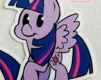 Twilight Sparkle (Pose 1)
