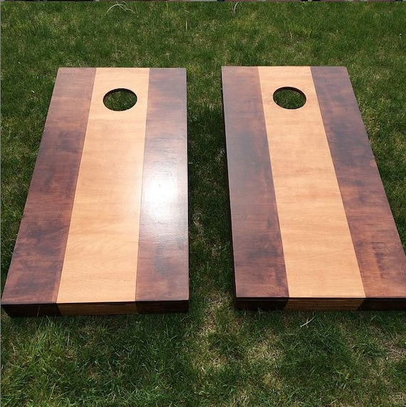 What To Use To Paint Corn Hole Boards